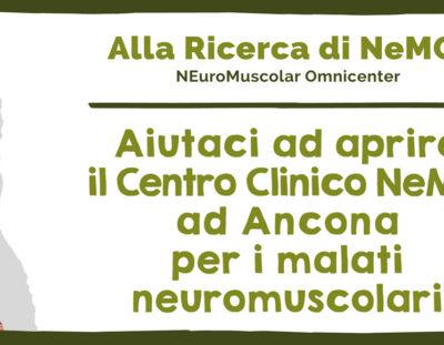 Alla ricerca di NeMO Ancona